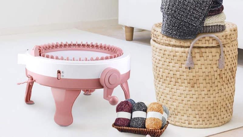 Best Knitting Machine Reviews