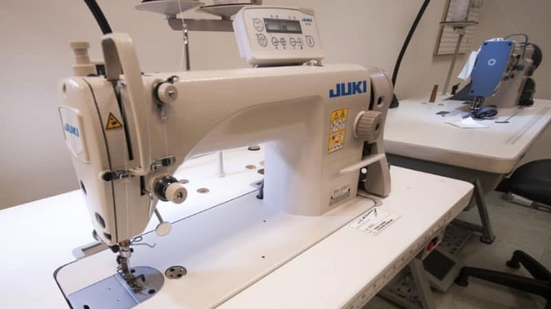 How are Industrial Sewing Machines Different from Home Ones