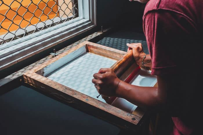 Why You Should Start a Screen Printing Business
