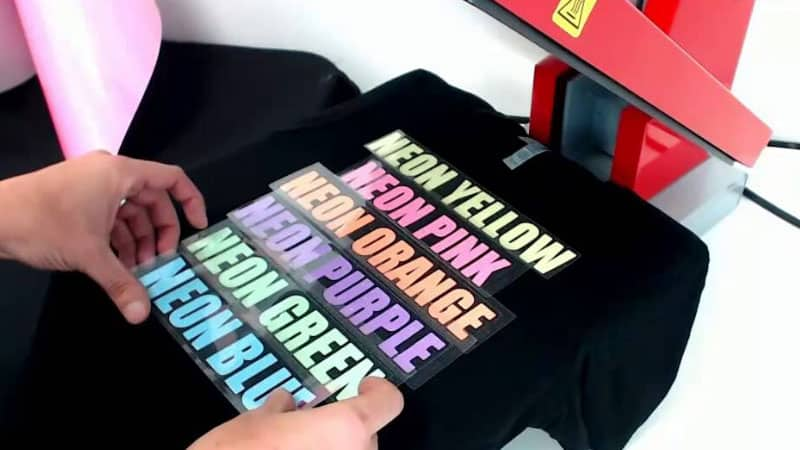 Best Heat Transfer Vinyl