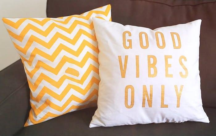 Custom-pillows