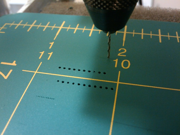 Cutting-mat
