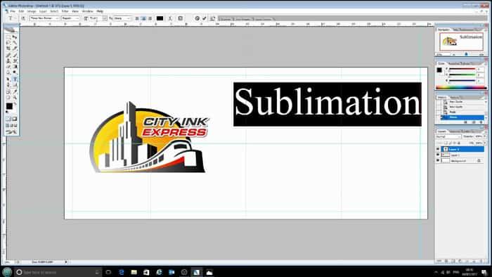 Dye-Sublimation-Mug-Press