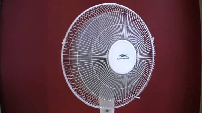 Oscillating-Fan