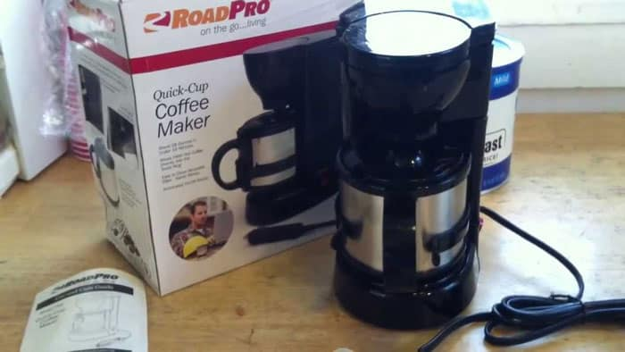 Portable-Coffee-Maker