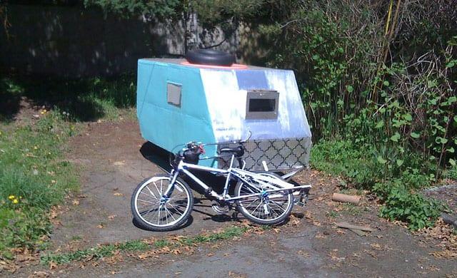 Rv-Bicycles