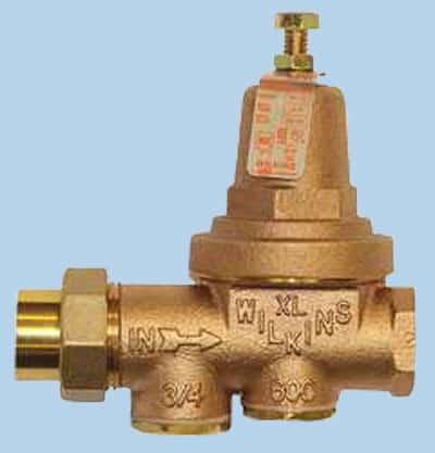 Water-Pressure-Regulator