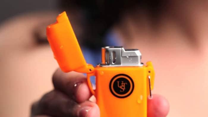Waterproof-Lighter
