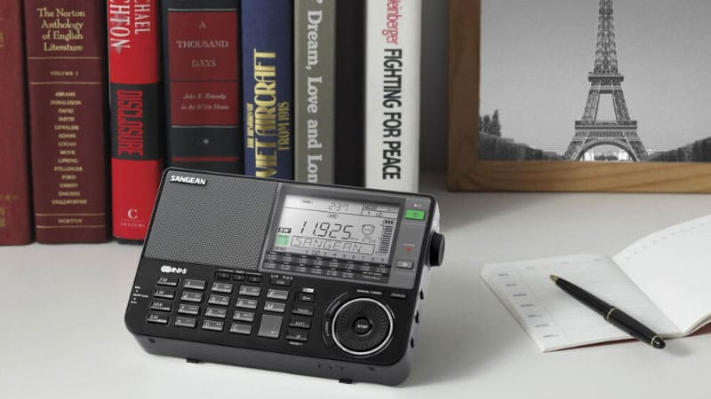 Best Shortwave Radio Reviews