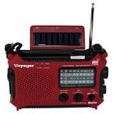 Kaito KA500RED Emergency Radio