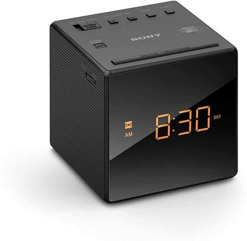 Sony ICFC-1 Clock Radio
