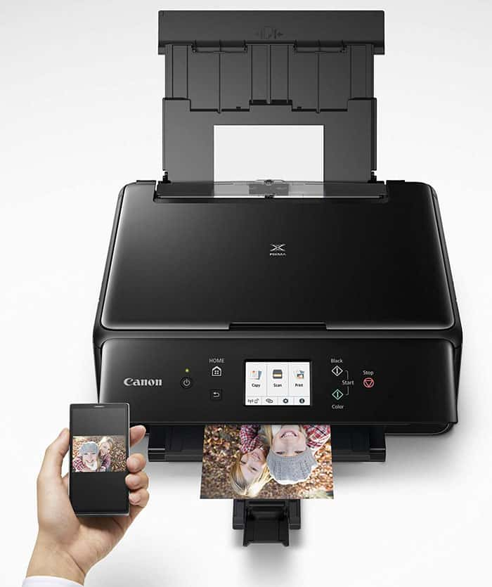 Automated Duplex Printing