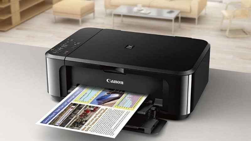 Best Canon Pixma Printer