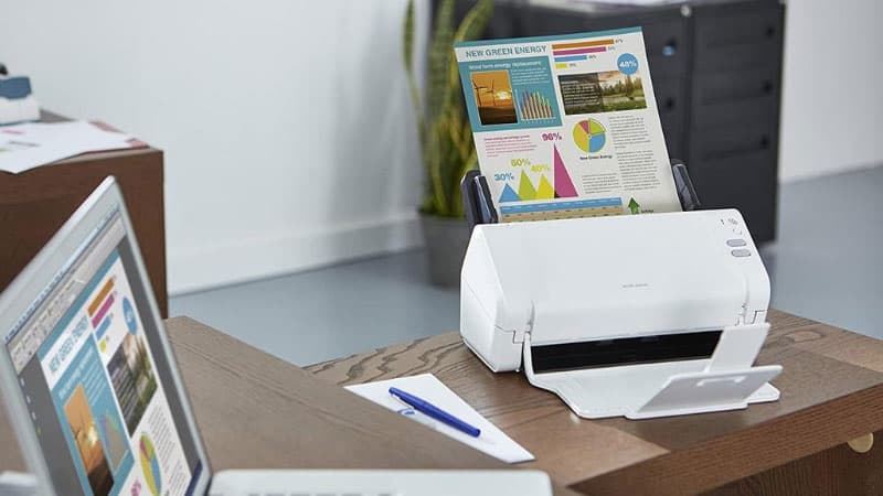 Best Photo Scanner With Feeder