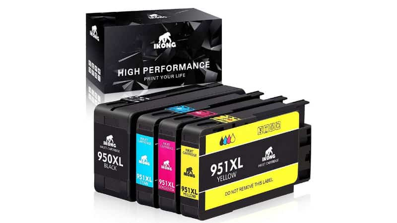 Best Remanufactured Ink Cartridges