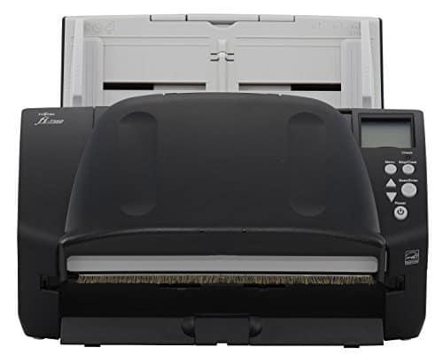 Fujitsu fi-7160 Color Duplex