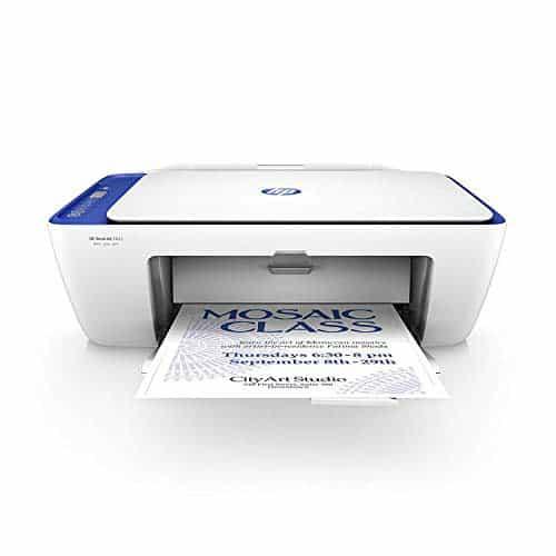 HP DeskJet 2622 All-in-One