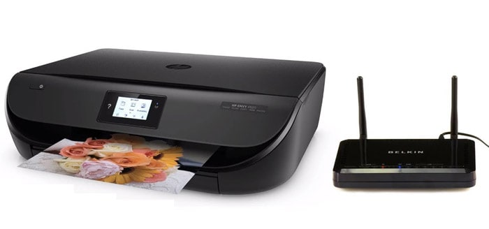 HP Printer for Home Use