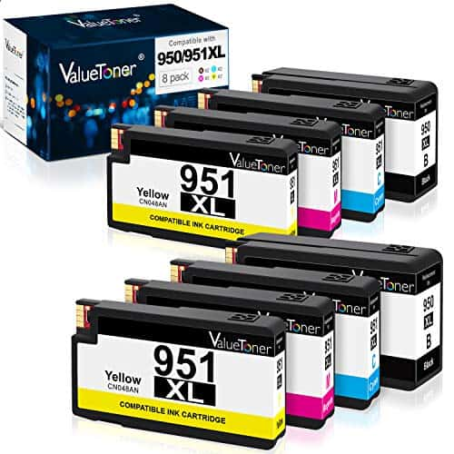 Valuetoner 950XL 951XL