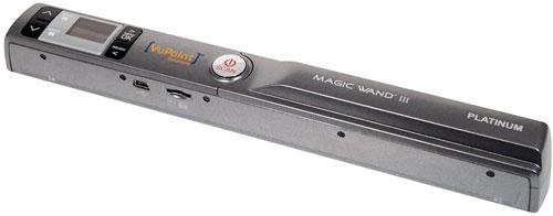 VuPoint PDS-ST442PE-VP Magic Wand III