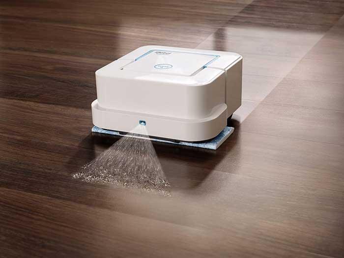 Benefits of Robot Mops