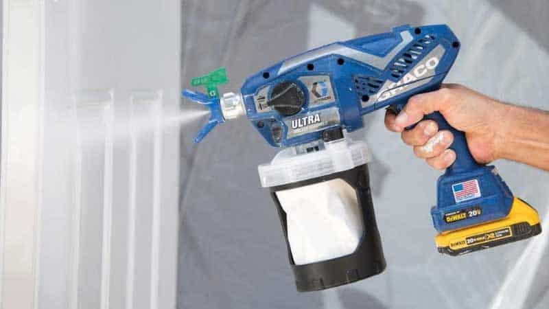 Best Airless Paint Sprayer Reviews