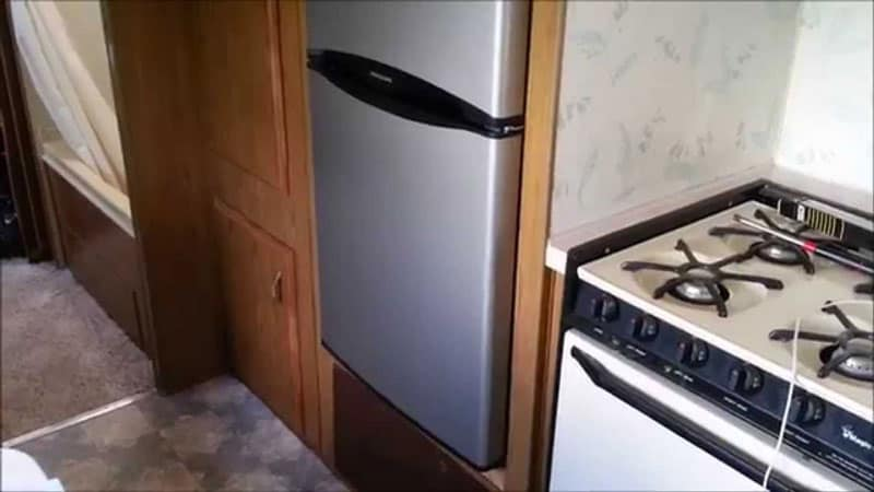 Best RV Refrigerator Reviews
