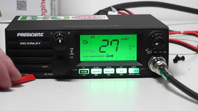 Best SSB CB Radio Reviews