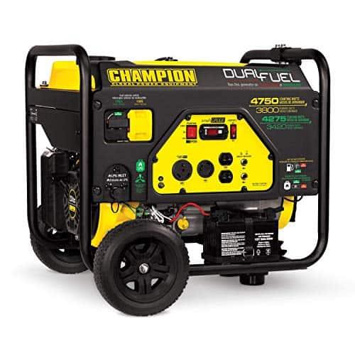Champion Power Equipment 76533 3800-Watt