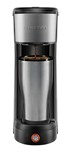 Chefman InstaCoffee Coffee Maker