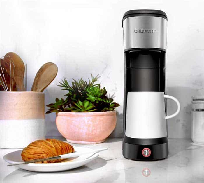 Coffee Maker For RV
