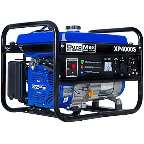 DuroMax New_XP4000S Refurbished 4000W