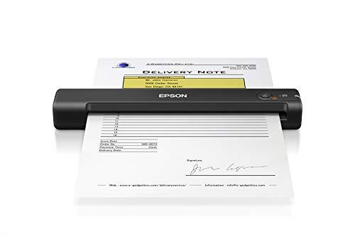 Epson WorkForce ES-50 Portable Sheet-Fed