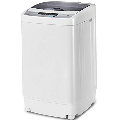 Giantex Full-Automatic Washing Machine