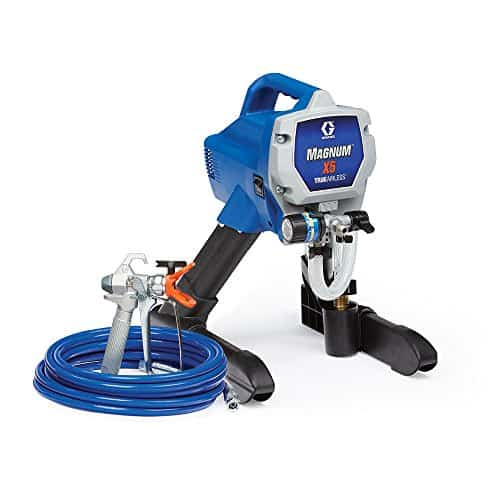 Graco Magnum 262800 X5 Stand Airless Paint Sprayer