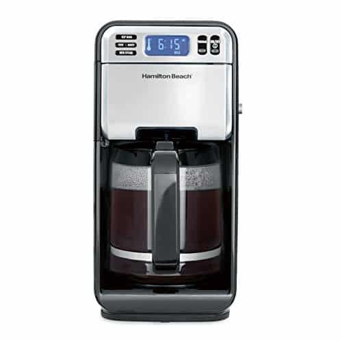 Hamilton Beach 46205 Coffee Maker