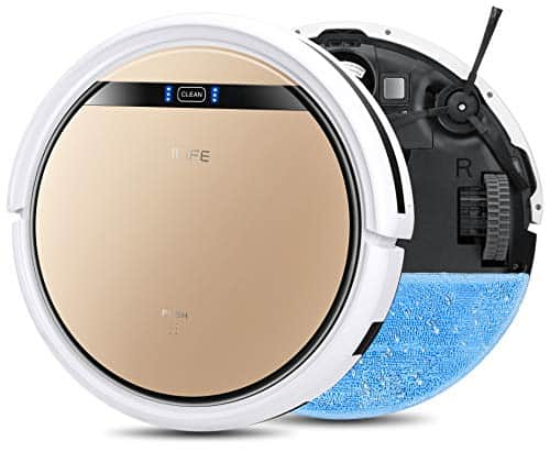 ILIFE V5s Pro - Best Robot Vacuum Mop