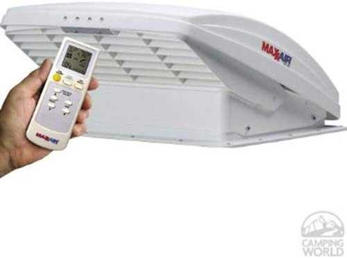Maxxair 0007000K MaxxFan Deluxe Fan