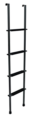 Quick Products QP-LA-460B RV Bunk Ladder