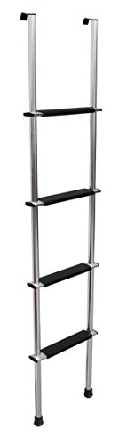 Quick Products QP-LA-460S RV Bunk Ladder