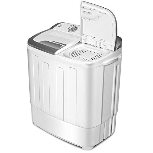 Safeplus Portable Washer and Dryer