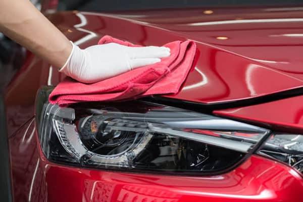 Car Paint Sealants
