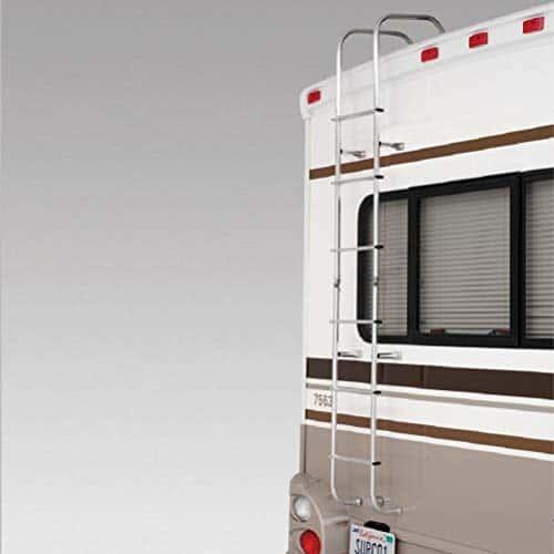 Surco 501L Universal Motorhome Ladder