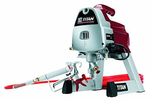 Titan 0516011 XT250 Airless Paint Sprayer