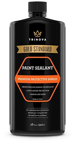TriNova Car Paint Sealant