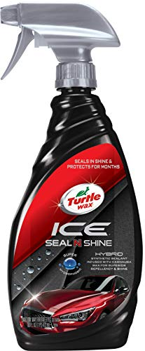 Turtle Wax 50984 ICE Seal N Shine Hybrid Sealant