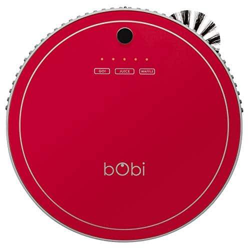 bObi Pet Robot Cleaner