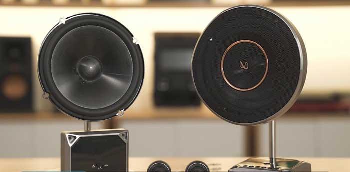 6×9 Car Speakers