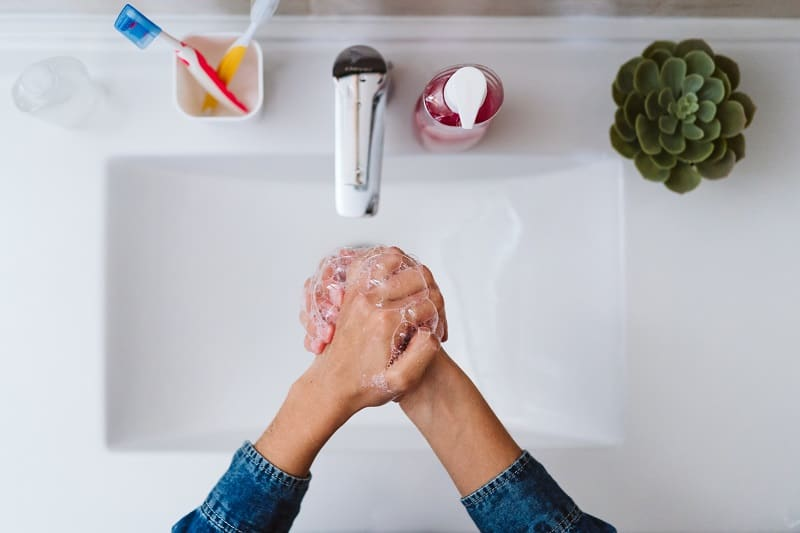5 Best Hand Soap for Dry Skin - Reviews