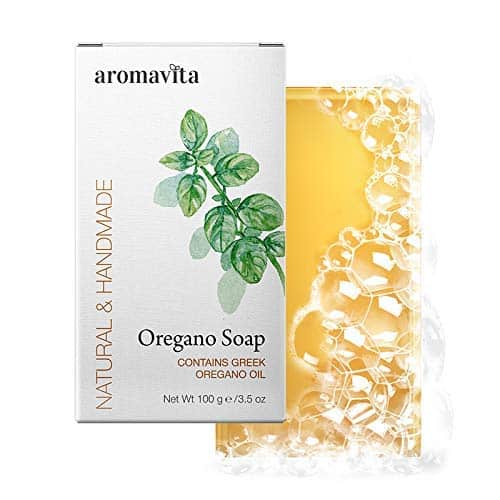 Aromavita Oregano Oil Soap